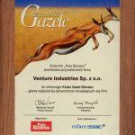 Puls Biznesu Zertifikat